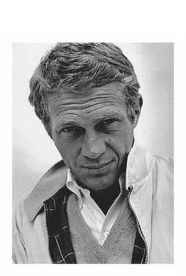 Steve McQueen Profile Photo
