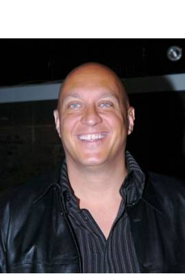 Steve Wilkos Profile Photo