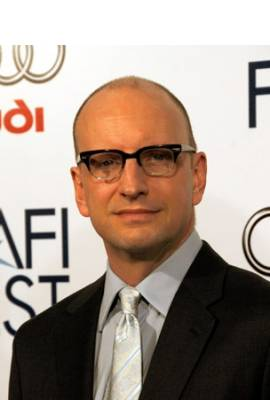 Steven Soderbergh Profile Photo