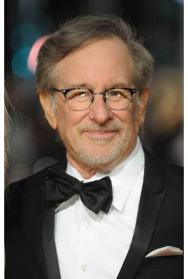 Steven Spielberg Profile Photo