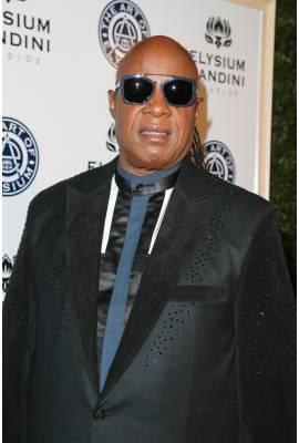 Stevie Wonder Profile Photo