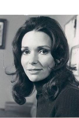 Susan Strasberg Profile Photo