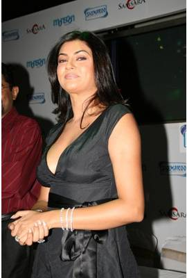 Sushmita Sen Profile Photo