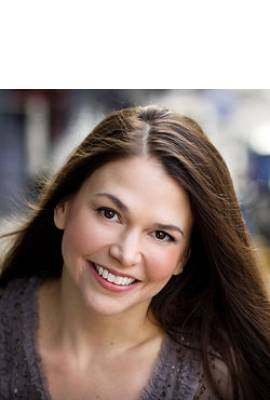 Sutton Foster Profile Photo