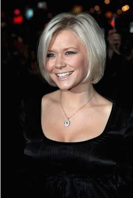 Suzanne Shaw Profile Photo