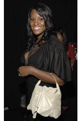 Tameka Foster Profile Photo