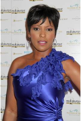 Tamron Hall Profile Photo