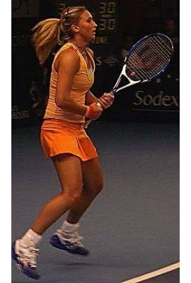 Tatiana Golovin Profile Photo