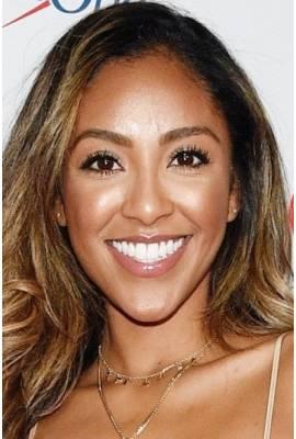 Tayshia Adams Profile Photo