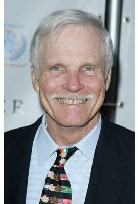 Ted Turner Profile Photo