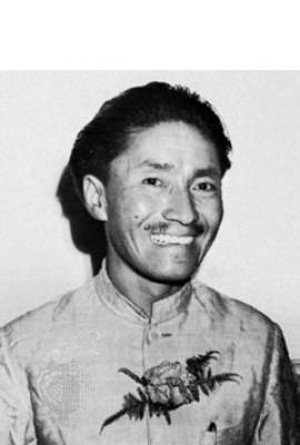 Tenzing Norgay Profile Photo