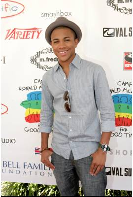 Tequan Richmond  Profile Photo