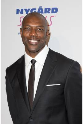 Terrell Owens Profile Photo