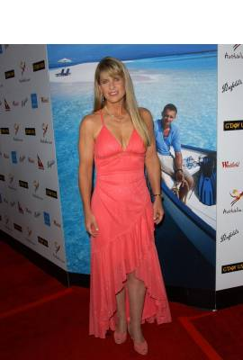 Terri Irwin Profile Photo