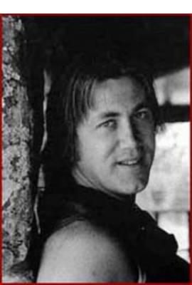 Terry Kath Profile Photo