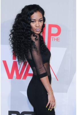 Teyana Taylor Profile Photo