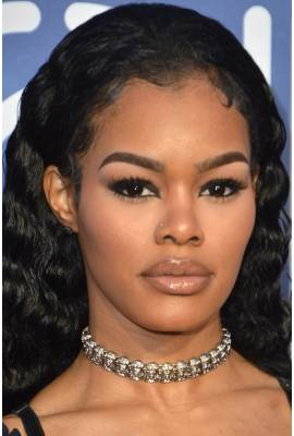 Teyana Taylor Profile Photo