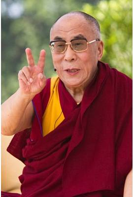 The Dalai Lama Profile Photo