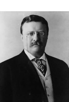 Theodore Roosevelt Profile Photo