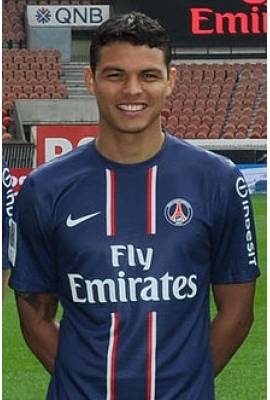 Thiago Silva Profile Photo