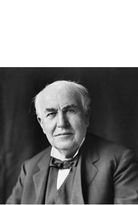 Thomas Edison Profile Photo