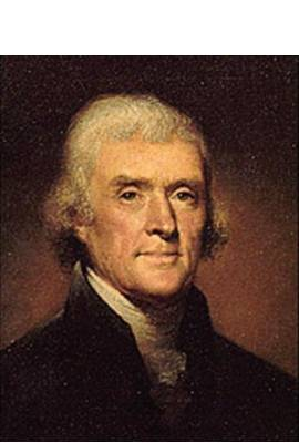 Thomas Jefferson Profile Photo