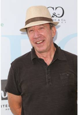 Tim Allen Profile Photo