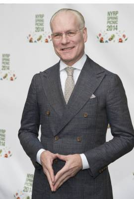 Tim Gunn Profile Photo