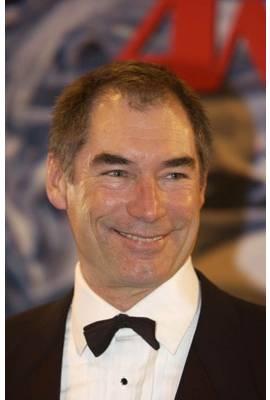 Timothy Dalton Profile Photo