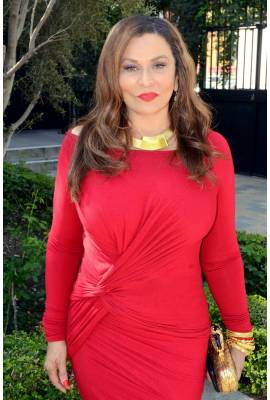 Tina Knowles Lawson Profile Photo