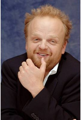 Toby Jones Profile Photo