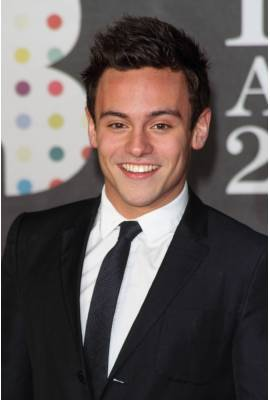 Tom Daley Profile Photo