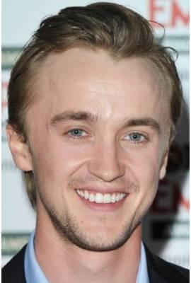 Tom Felton Profile Photo