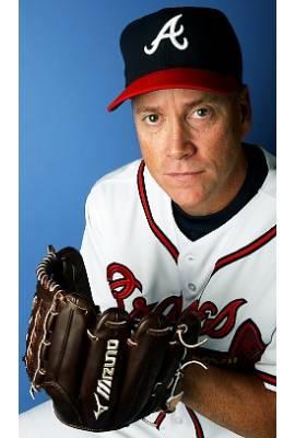 Tom Glavine Profile Photo
