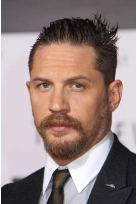 Tom Hardy Profile Photo