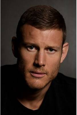 Tom Hopper Profile Photo