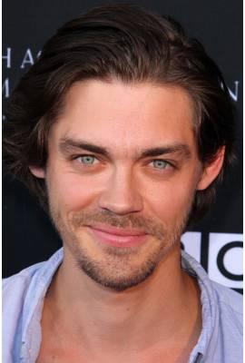 Tom Payne Profile Photo
