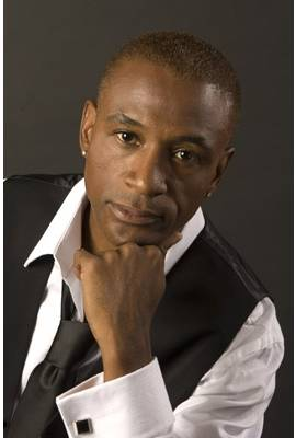 Tommy Davidson Profile Photo