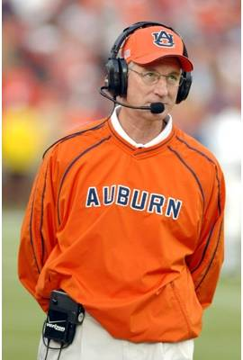 Tommy Tuberville Profile Photo