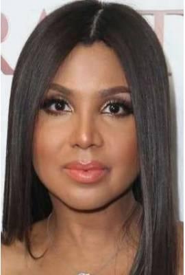 Toni Braxton Profile Photo