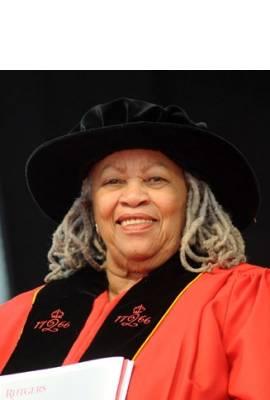 Toni Morrison Profile Photo
