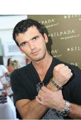 Tony Dovolani Profile Photo