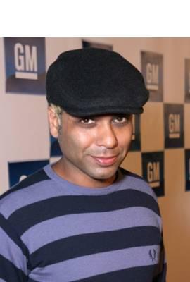 Tony Kanal Profile Photo