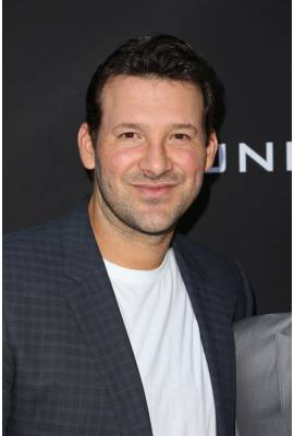 Tony Romo Profile Photo