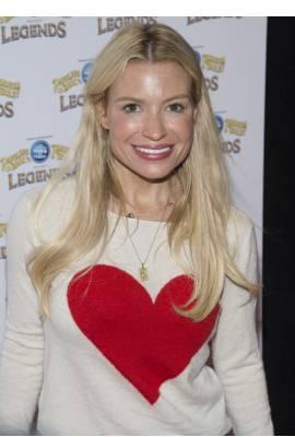 Tracy Anderson Profile Photo