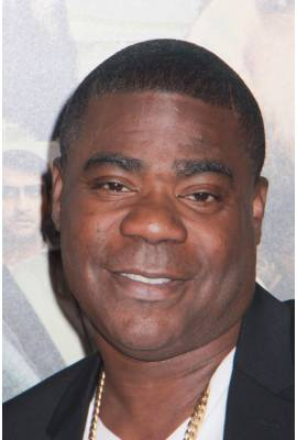 Tracy Morgan Profile Photo