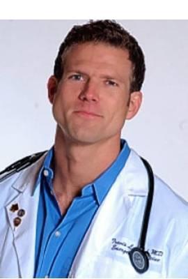 Travis Stork Profile Photo