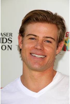 Trevor Donovan Profile Photo