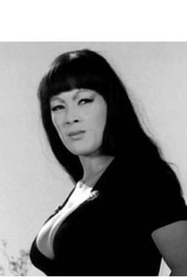 Tura Satana Profile Photo