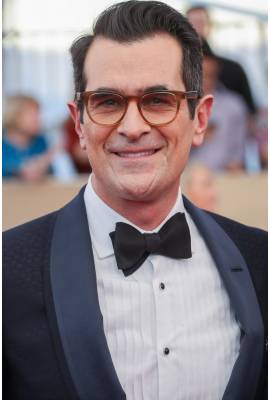 Ty Burrell Profile Photo